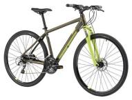 Crossbike Lapierre CROSS 200 DISC