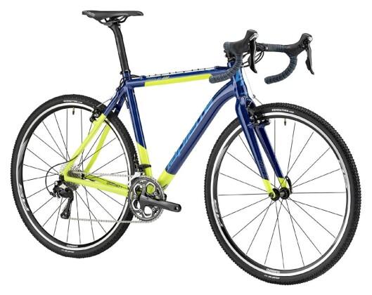 Rennrad Lapierre CX ALU 500 2017