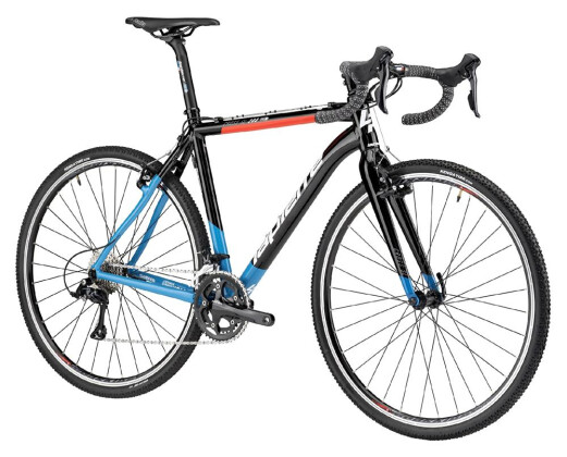Rennrad Lapierre CX ALU 200 FDJ 2017