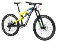 Mountainbike Lapierre VTT SPICY 527