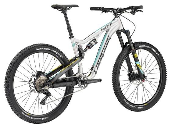 Mountainbike Lapierre ZESTY AM 427 2017