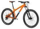 Mountainbike Lapierre EDGE+ 327