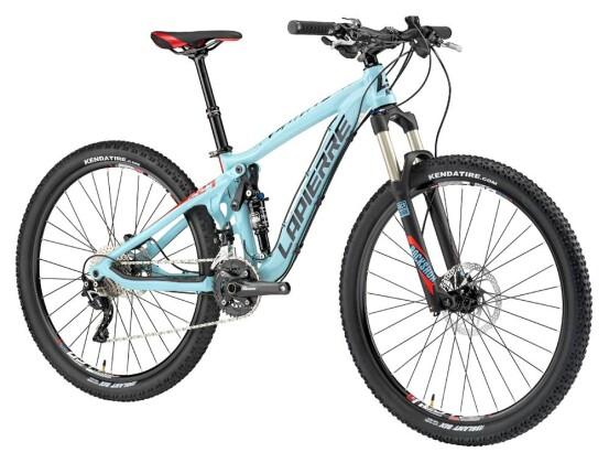 Mountainbike Lapierre X-CONTROL 227 W 2017