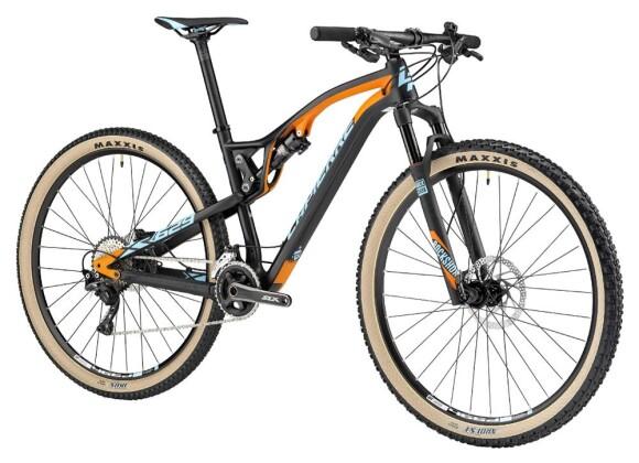 Mountainbike Lapierre VTT   XR 629 2017