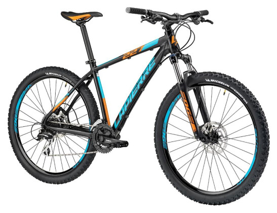 Mountainbike Lapierre EDGE 227 2017