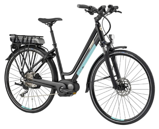 E-Bike Lapierre OVERVOLT TREKKING 800 W 2017