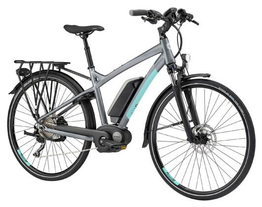 E-Bike Lapierre OVERVOLT TREKKING 800 2017