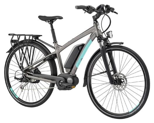 E-Bike Lapierre OVERVOLT TREKKING 600 2017