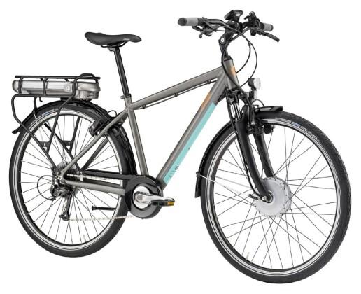 E-Bike Lapierre OVERVOLT TREKKING 100 2017
