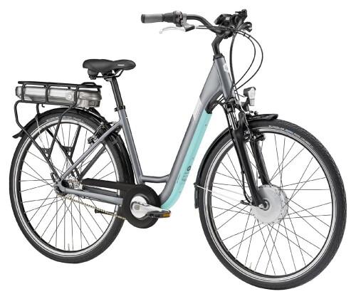 E-Bike Lapierre OVERVOLT URBAN 200 2017