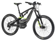 E-Bike Lapierre VTT OVERVOLT AM700 Carb 27.5""