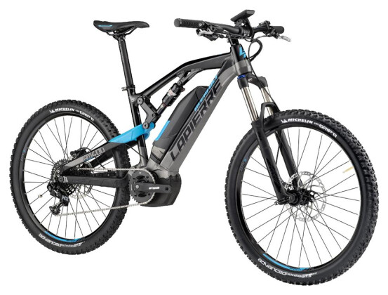 E-Bike Lapierre OVERVOLT AM 400 2017