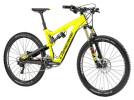 Mountainbike Lapierre VTT ZESTY XM 427