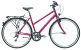 Trekkingbike Maxcycles Traffix Rohloff SL