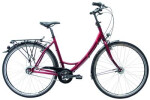 Citybike Maxcycles City Lite Rohloff GTS
