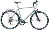 Trekkingbike Maxcycles Titanium XK 24