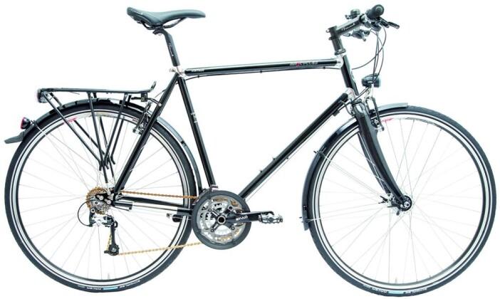 Trekkingbike Maxcycles Vintage Rohloff SL 2017