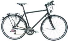 Trekkingbike Maxcycles Steel Lite XK 24