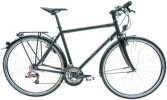 Trekkingbike Maxcycles Steel Lite Rohloff SL