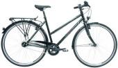Citybike Maxcycles Steel Lite Trapez SL