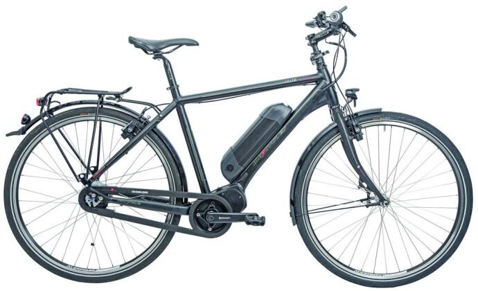 E-Bike Maxcycles Elite Continental Rohloff Evo 1 2017