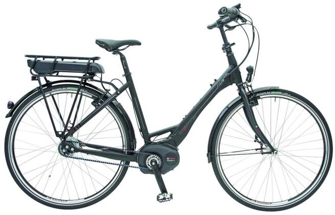 E-Bike Maxcycles Elite Bosch XG 8 R (Riemen) 2017