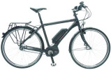 E-Bike Maxcycles Elite Bosch Rohloff Evo R (Riemen)