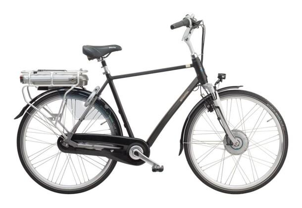 E-Bike Sparta E-Motion F8e RT H 2017