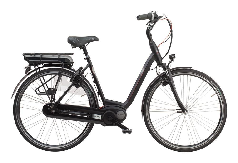 sparta m7b e bike mit bosch mittelmotor kaufen bei henco. Black Bedroom Furniture Sets. Home Design Ideas