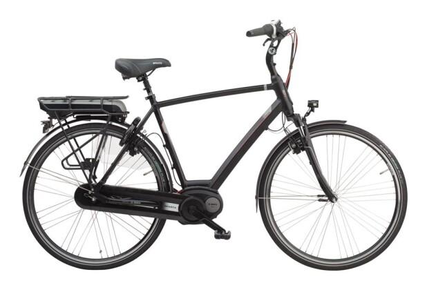 E-Bike Sparta Bosch M7b RT H 2017