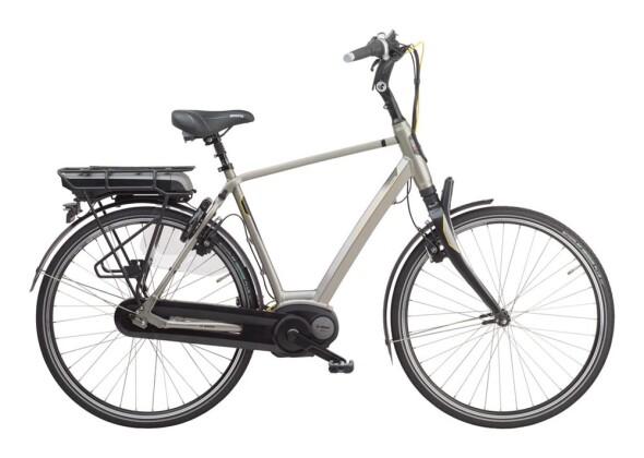 E-Bike Sparta Bosch M8b RT H 2017