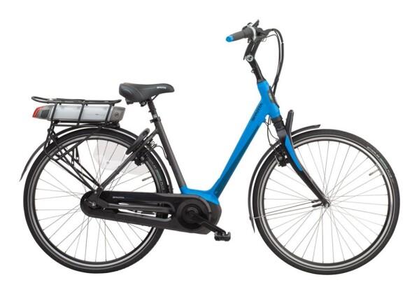 E-Bike Sparta ION M8i Ltd Hydro D 2017