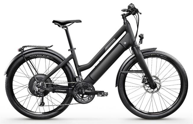 E-Bike Stromer ST1 2017