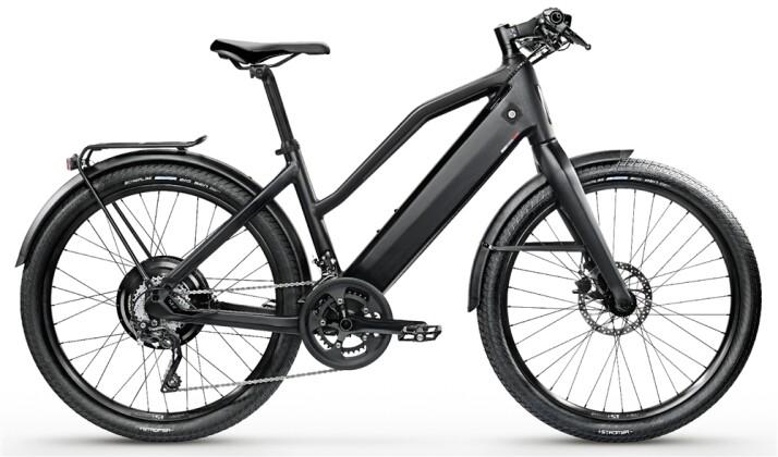 E-Bike Stromer ST2 2017