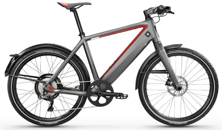 E-Bike Stromer ST2 S 2017