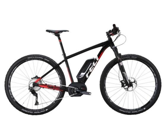 E-Bike Felt Nine-e 20 2017