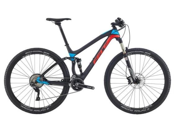 Mountainbike Felt Edict 3 2017