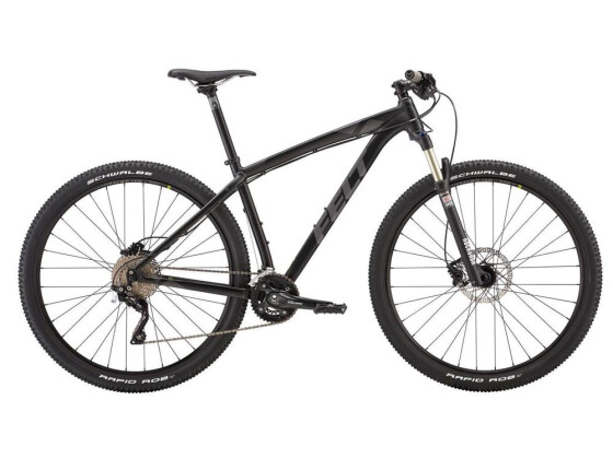 Crossbike Felt Nine 30 2017
