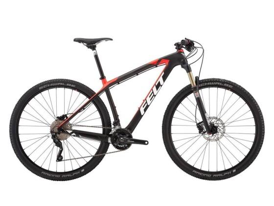 Crossbike Felt Nine 3 2017