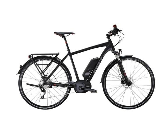 E-Bike Felt QXe90-EQ-Men 2017