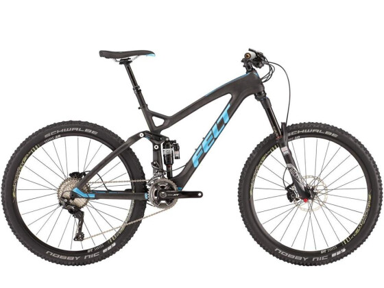 Mountainbike Felt Decree 2 2017