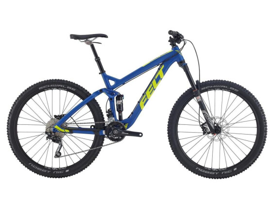 Mountainbike Felt Decree 40 2017
