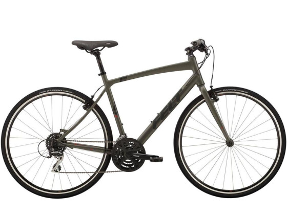 Crossbike Felt Verza Speed 40 2017