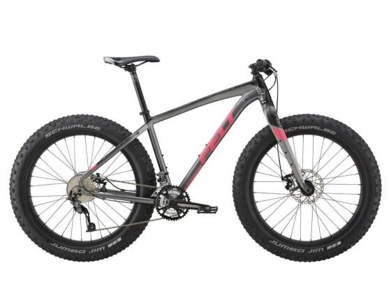 Mountainbike Felt DD 70 2017