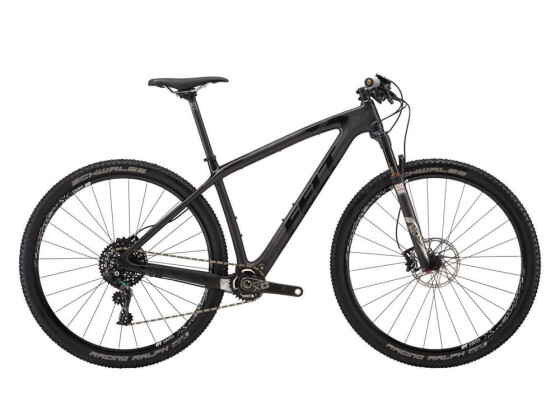 Crossbike Felt Nine 1 2017