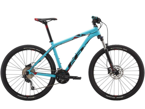 Mountainbike Felt 7 Sixty 2017