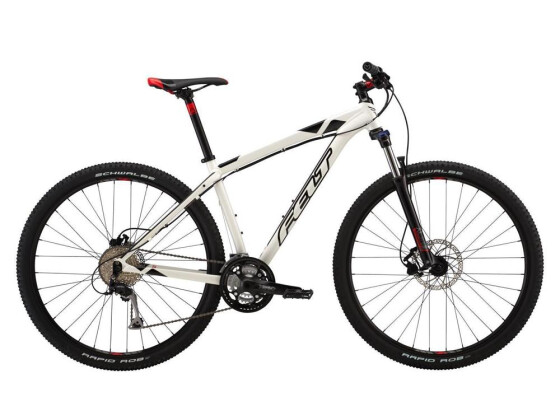Crossbike Felt Nine 70 2017