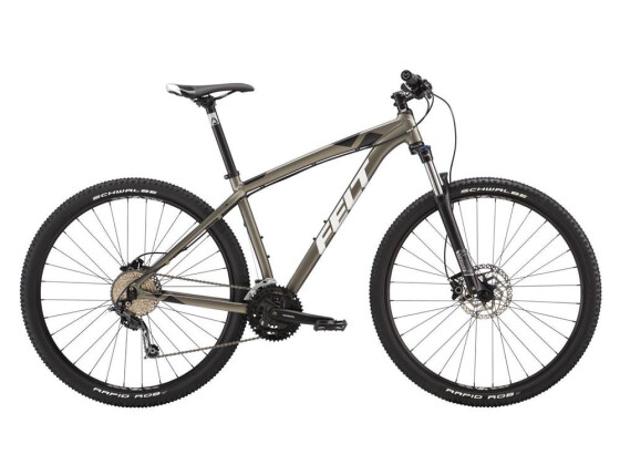 Crossbike Felt Nine 60 2017