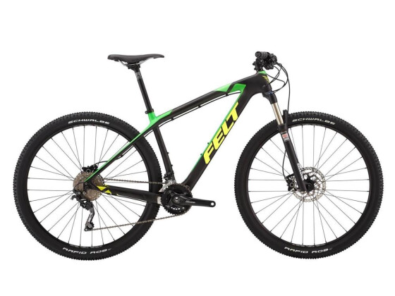 Crossbike Felt Nine 5 2017