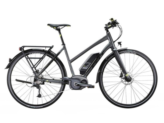 E-Bike Felt QXe85-EQ-Women 2017